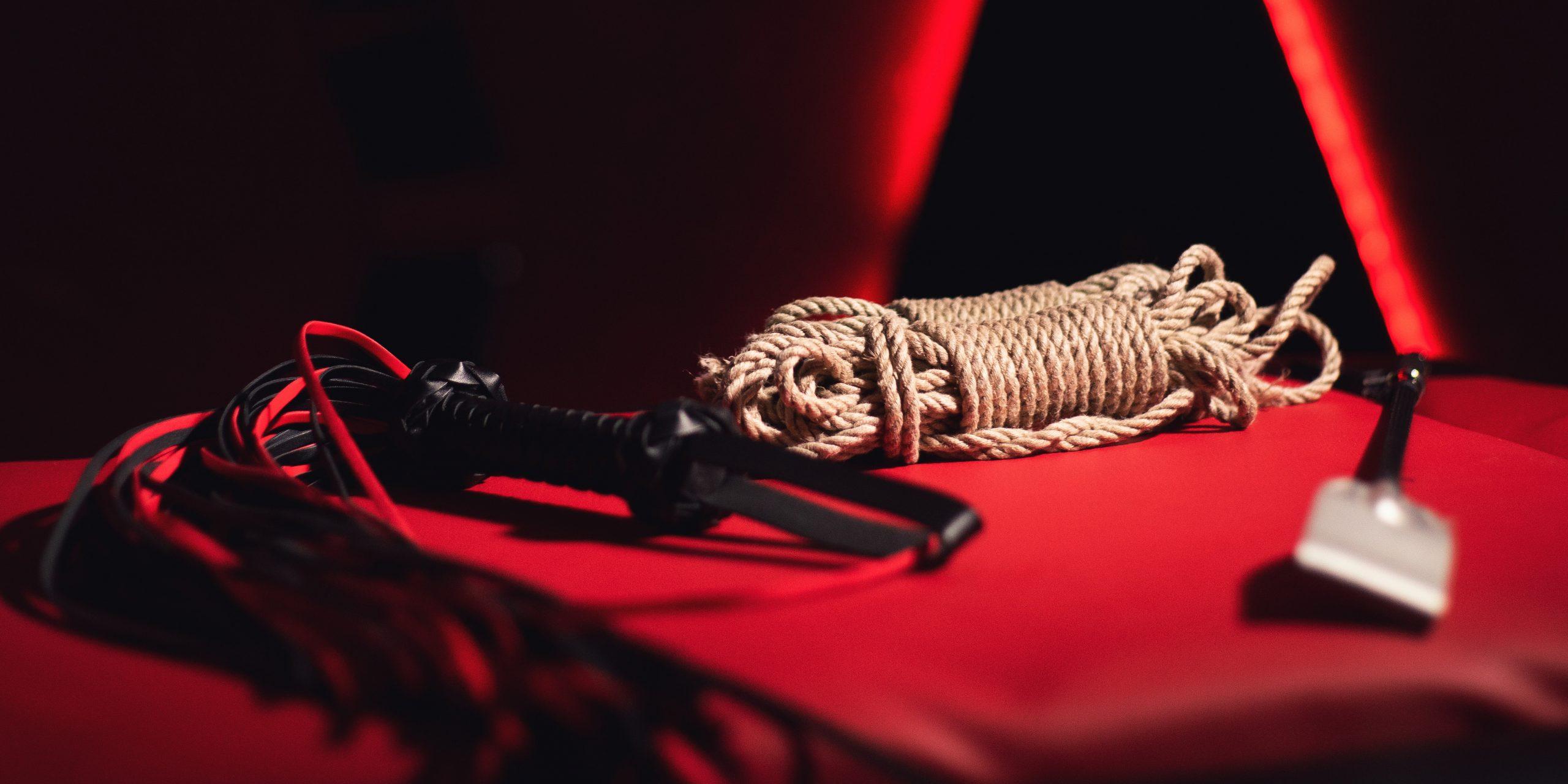 BDSM Workshops